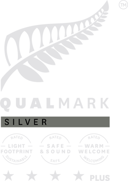Qualmark 4 Star plus
